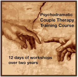 Psychodramatic Couple Therapy Training Course